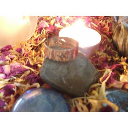 Flash bMystic September Offer Vessel from personal collection Powerful Magick - Mazda Demon