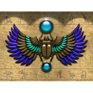 Egyptian Spell Castings and Healing