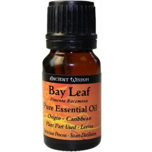Find all Essential Oil listed on bMystic 10mls