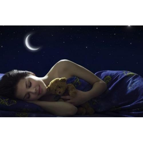 SLEEP AND/OR DREAMS PACKAGE - Spell casting, Candle, Ring & Bracelet