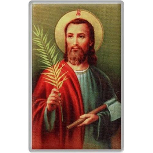 **Offer** Tobacco Prayer to St Judas - To help in gaining the life you desire