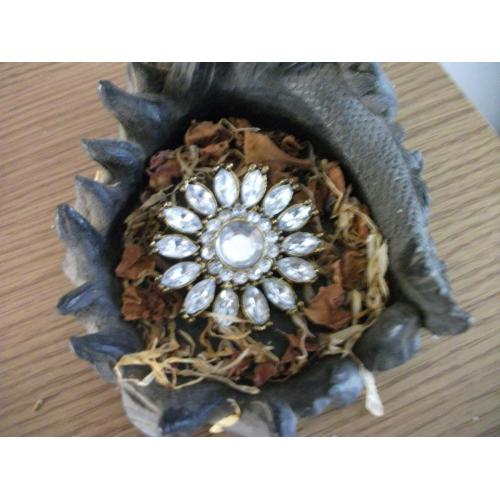 bMystic Brooch from personal collection Powerful Magick - Power to be You