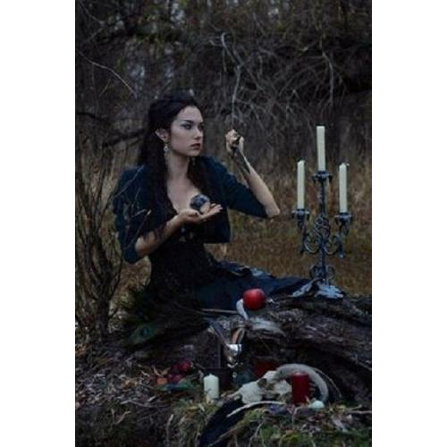 **Offer** Double Spell Casting - Choose your casting